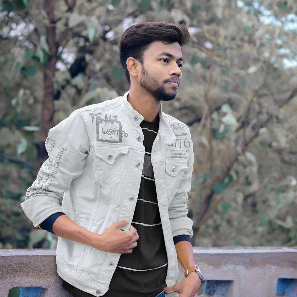 Manoj Dey Image