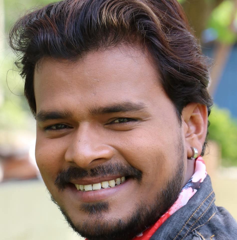 Pramod Premi Yadav Images