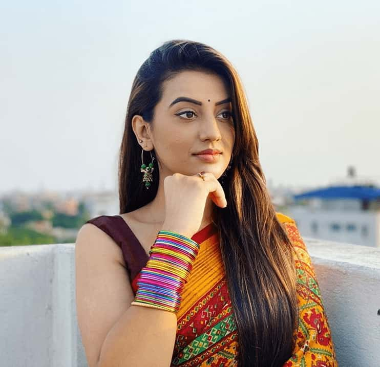 Akshara Singh (Actress) Age,Photo, Husband, Marriage - StarWikiBio