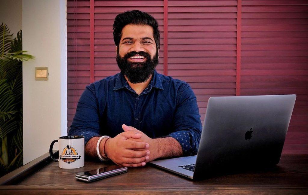 Gaurav Chaudhary image: starwikibio Source:- instagram.com