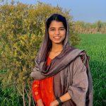 Maithili Thakur Image -StarWikiBio