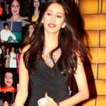 Nidhi Kashyap Boyfriend Aijaz Khan Image, Pics, Photos, Wallpaper -StarWikiBio, Source: Areal News