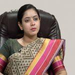 dr. tanu jain image in saree